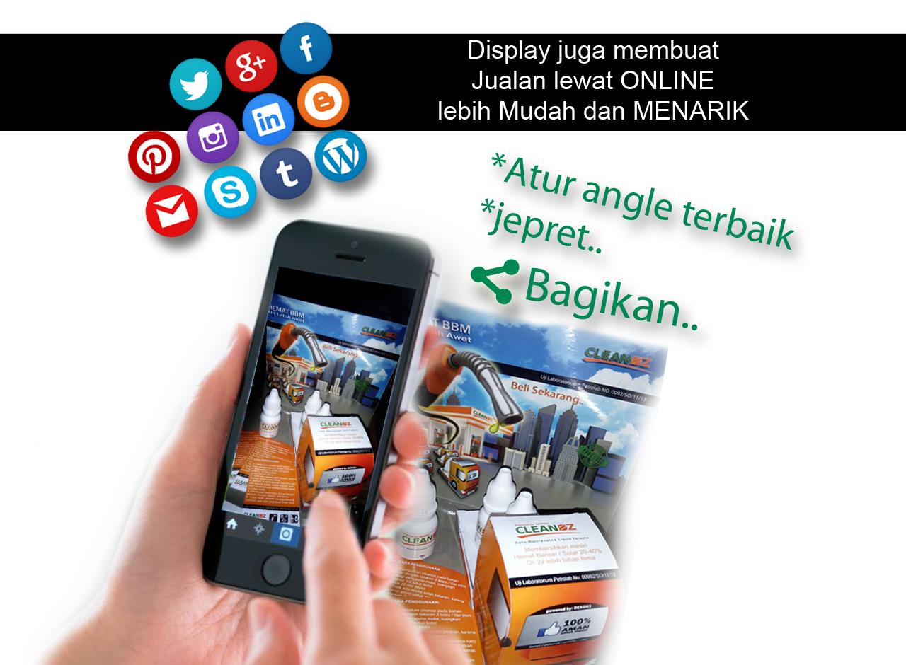 jualan online copy